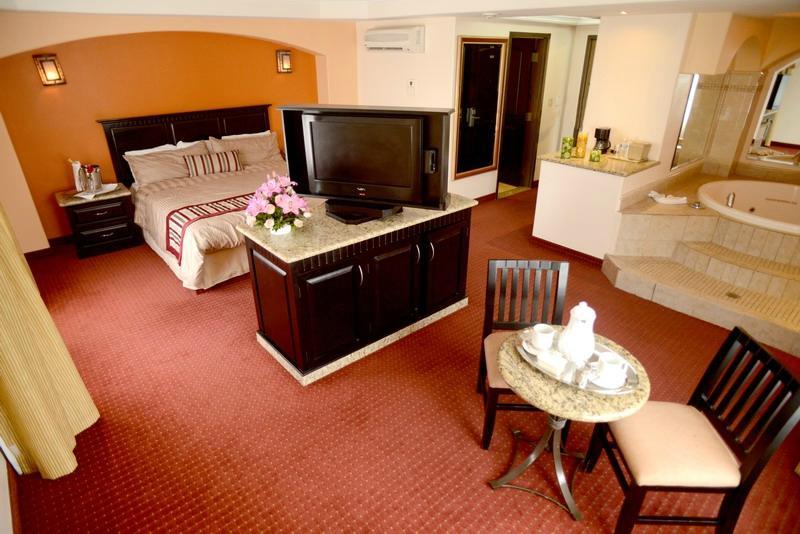 호텔 티쿠안