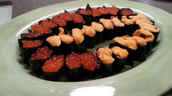 Sushi Chef Japanese Restaurant & Market
