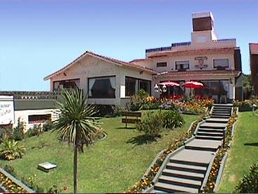 Hotel Mariska