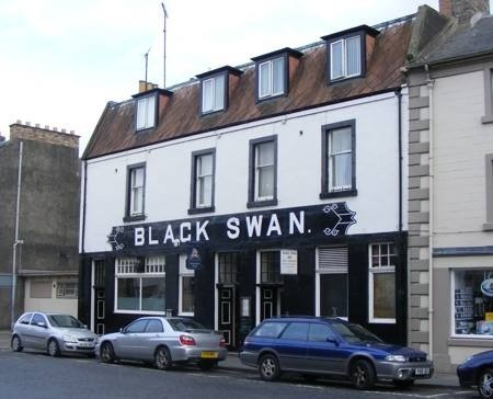 Black Swan Hotel