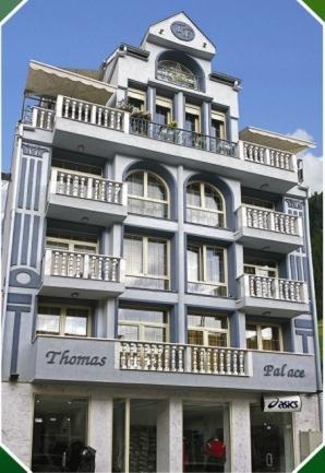 Hotel Thomas Palace