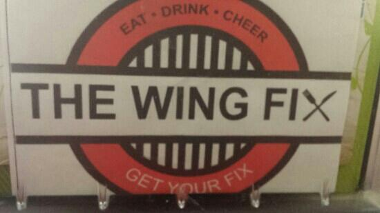 The Wing Fix