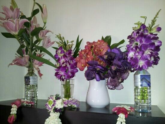 Chatuchak Flower Market