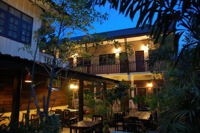The Outside Inn