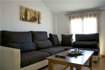 Hotel-Apartamentos Rurales Sierra de Gudar