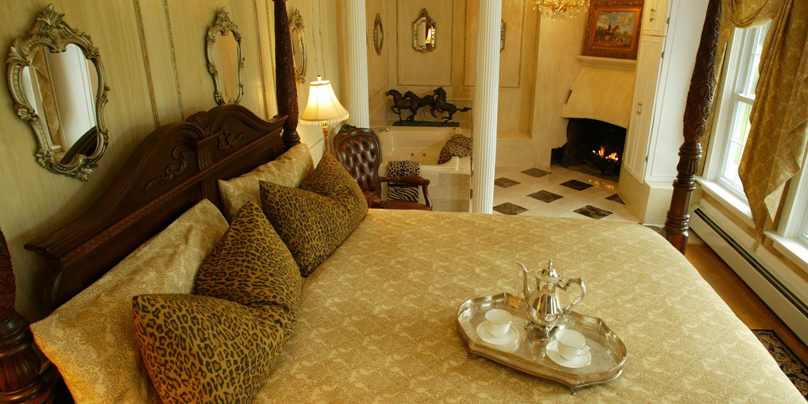 Providence Luxury Hotel