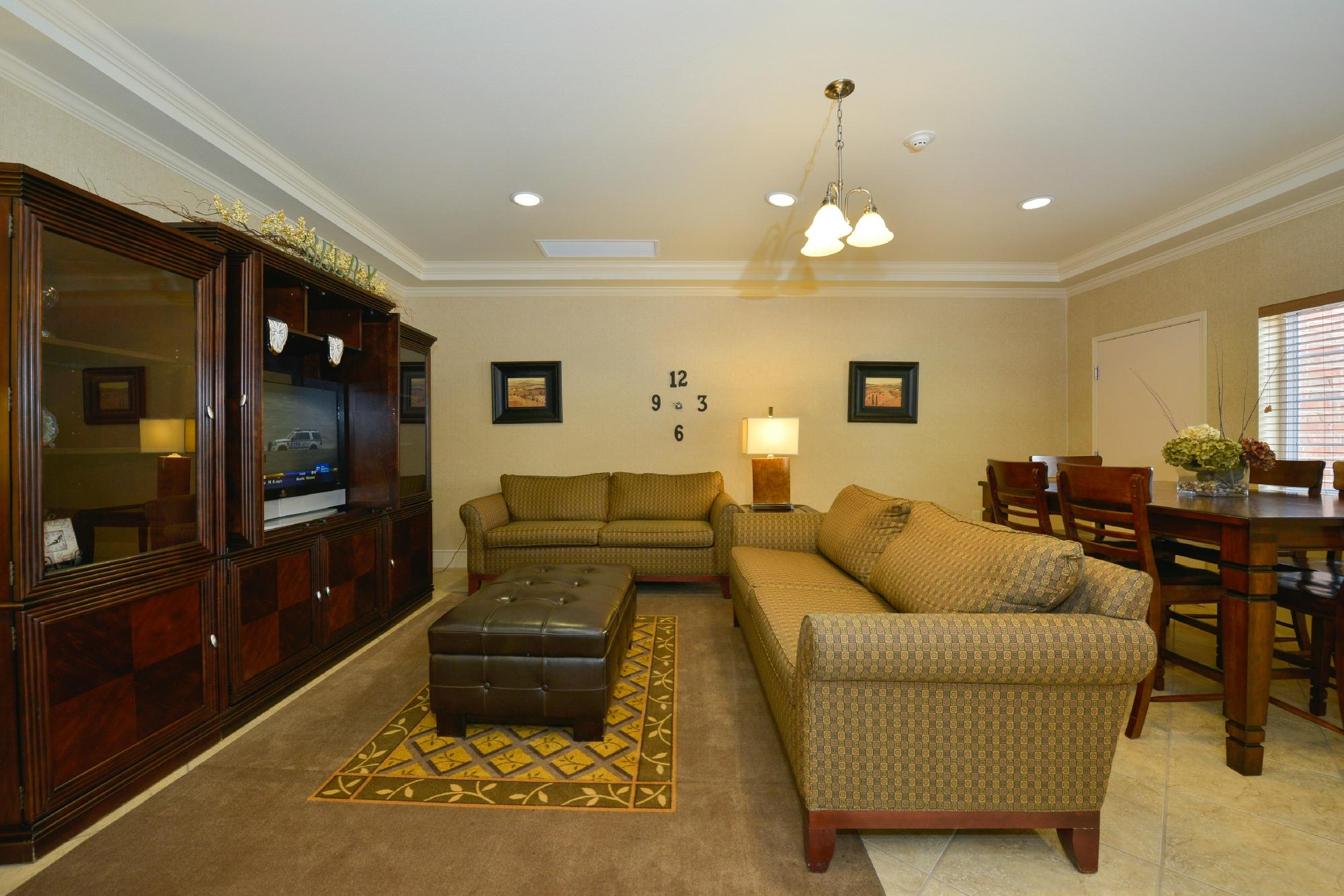 Candlewood Suites Springfield MO 2017 Hotel Review