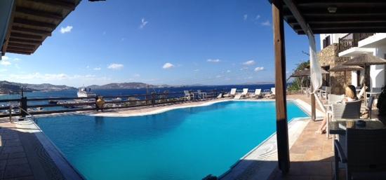 Hotel Paradision