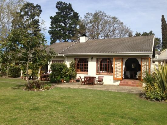 Tantivvey Country Guest House