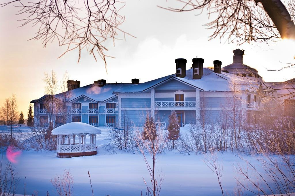 Hotel Recreation Zavidovo