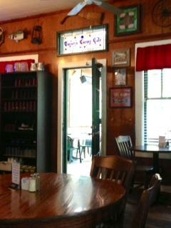 Turner's Corner Cafe