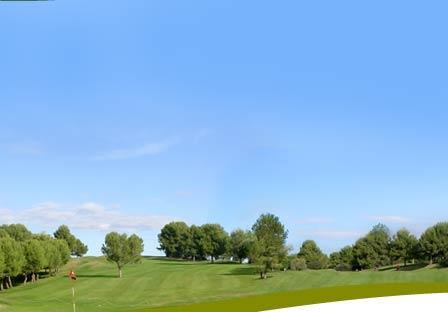 Club De Golf Costa Dorada Tarragona