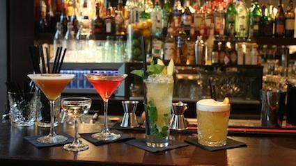 Bar Restaurant Aperitivo