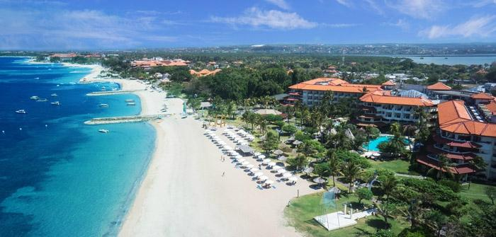Grand Mirage Resort Nusa Dua image courtesy Tripadvisor