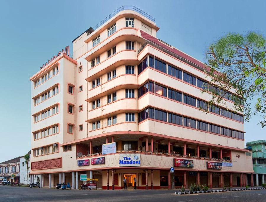 Hotel Mandovi