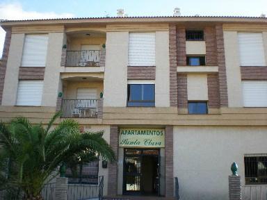 Apartamentos Santa Clara