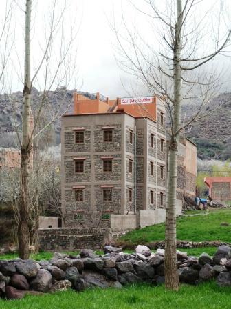 Dar Bab Toubkal