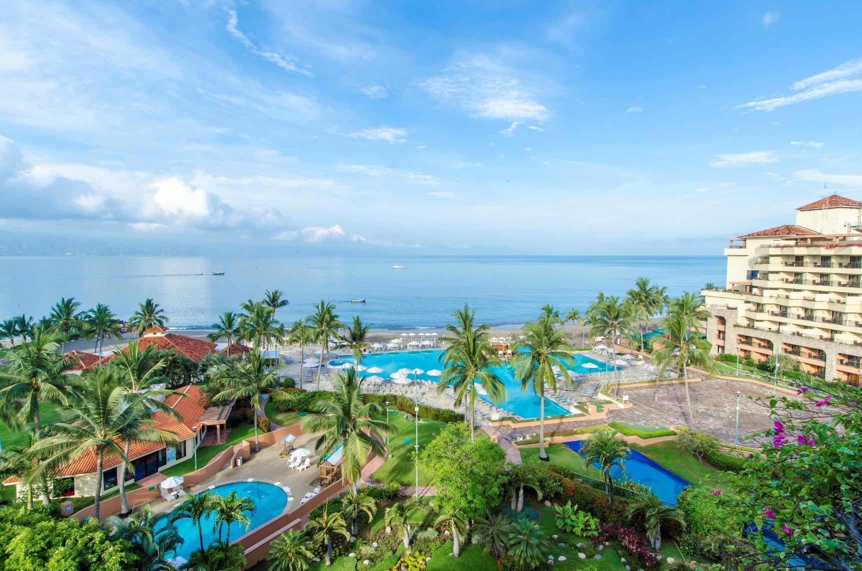 Casa Magna Marriott Puerto Vallarta Resort & Spa