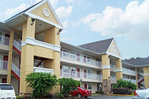 Extended Stay America - Columbia - West