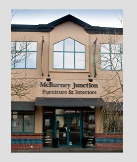 ‪McBurney Junction‬