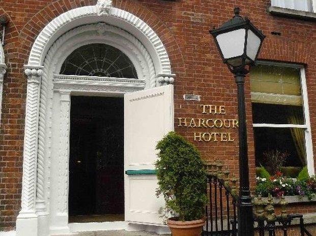 하르코트 호텔
