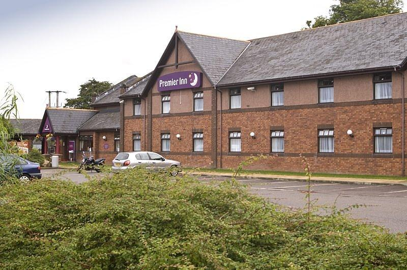 Premier Inn Inverness East Hotel
