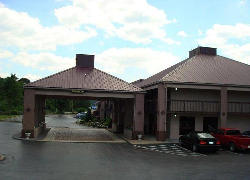 Red Roof Inn Kingsport