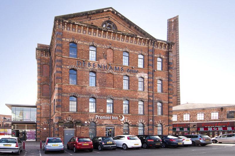 Premier Inn Kidderminster Hotel