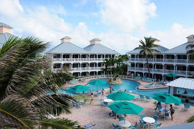 Morritts Tortuga Club and Resort