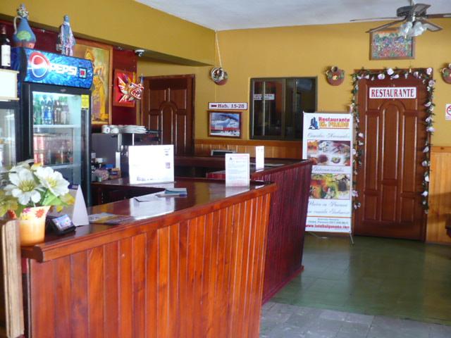 Hotel Bali Panama
