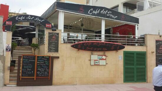 Cafe del Soul