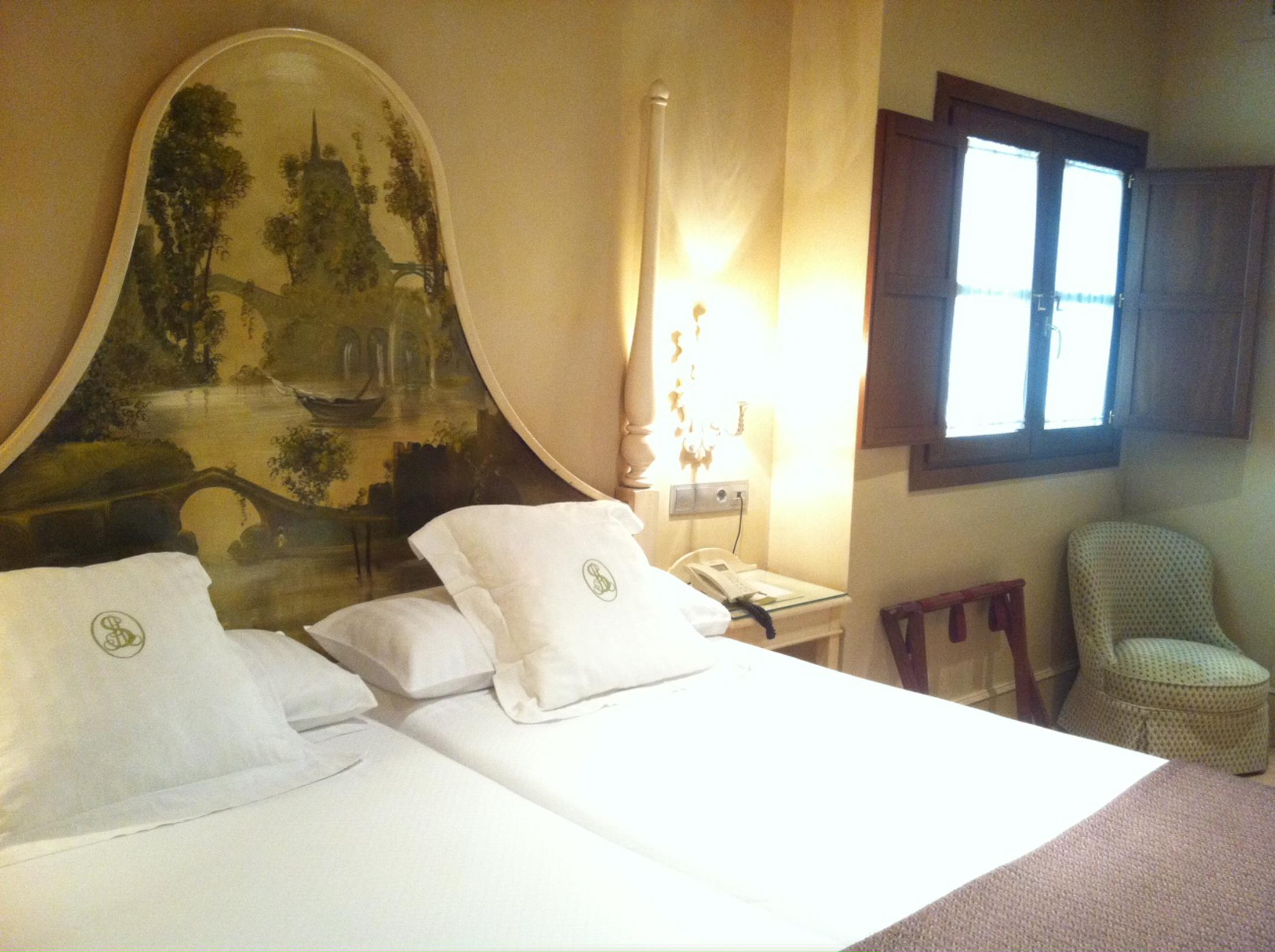 聖安娜聖器珍貴酒店