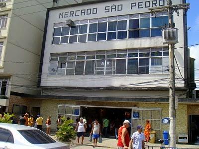 Mercado Sao Pedro
