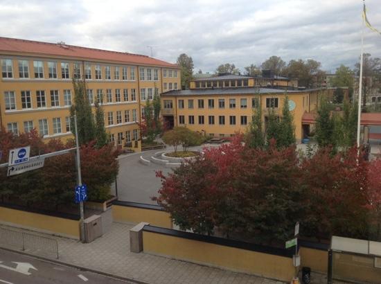 Profilhotels Hotel Uppsala