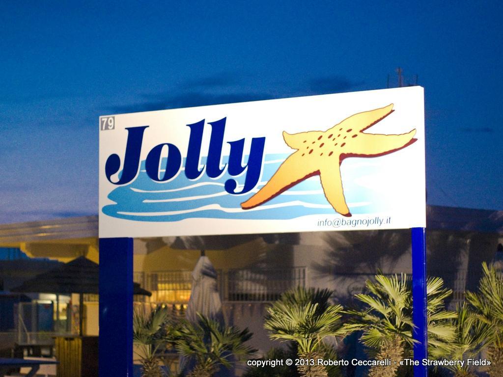 Bagno Jolly 79 (Pinarella): Aggiornato 2018 - tutto quello che c\'è ...