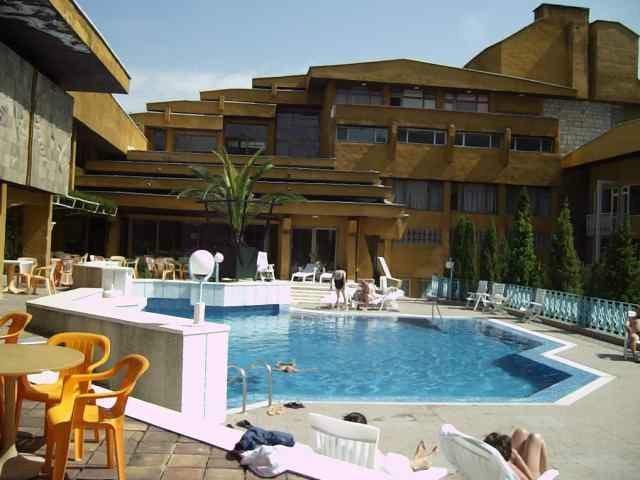 hotel med spa på værelset houstrup strand