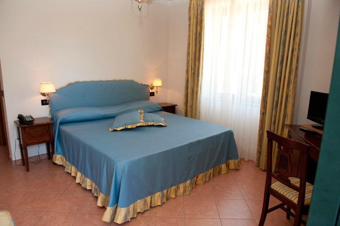 Hotel Ristorante La Palazzina