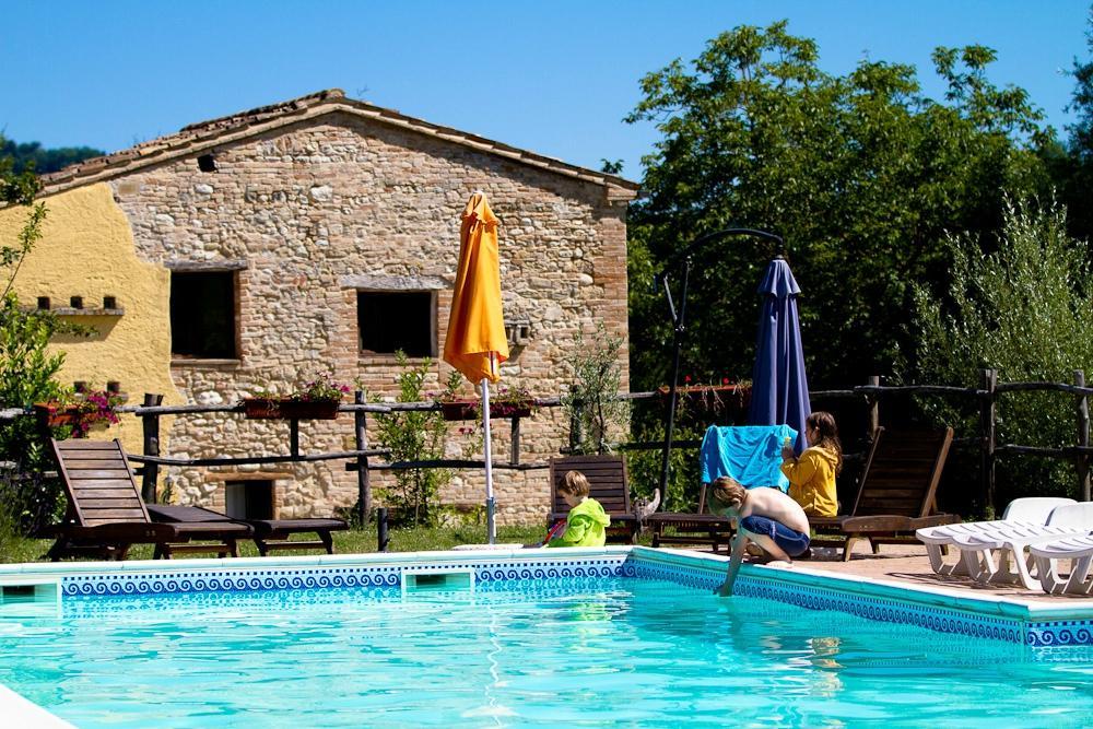 Villa San Raffaello