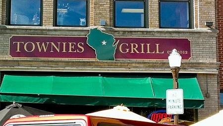 Townie's Grill