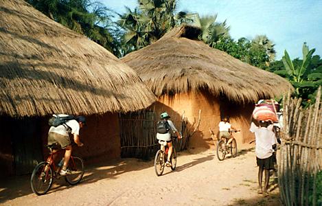 Casamance VTT