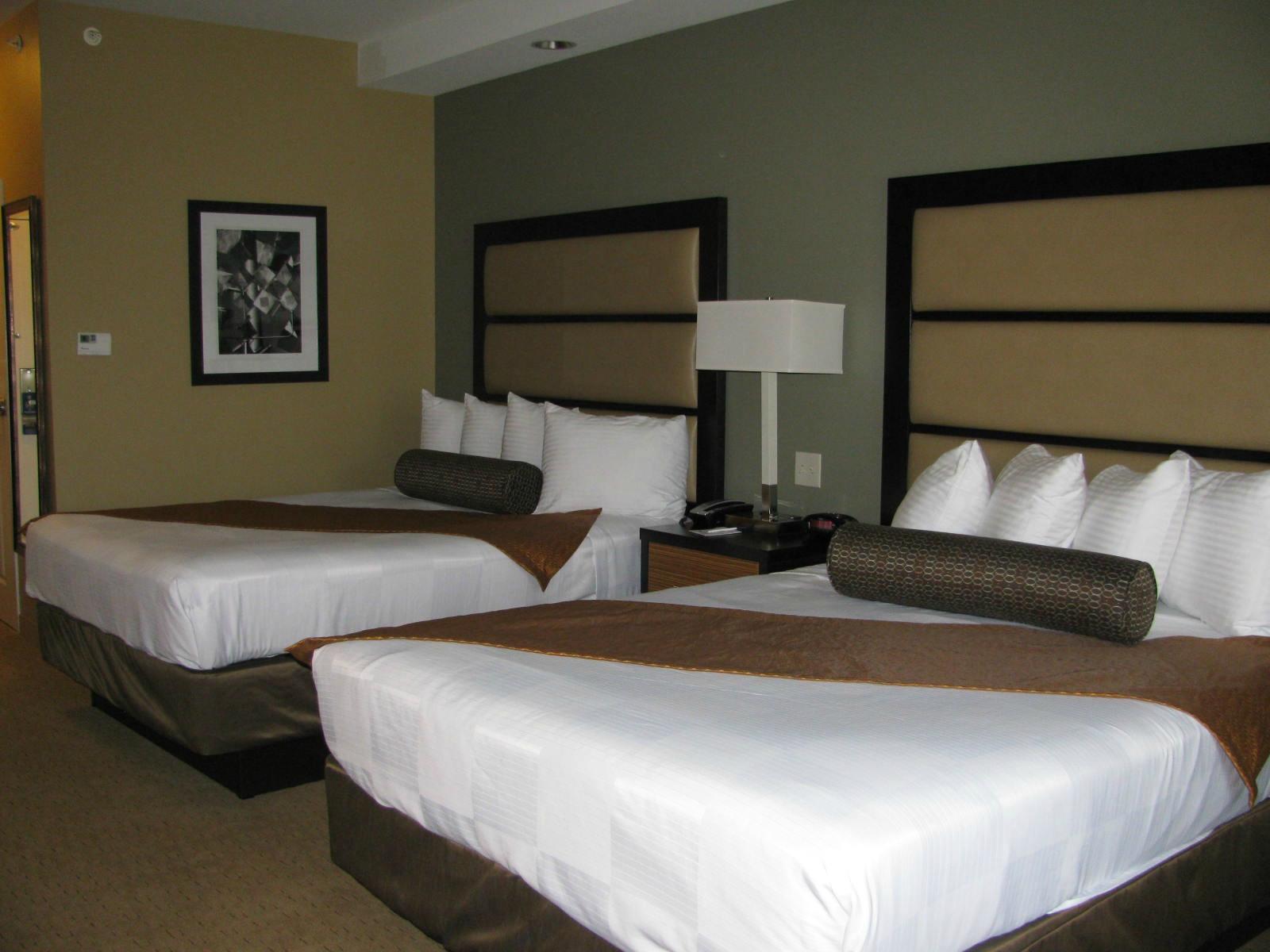 BEST WESTERN PLUS College Park Hotel