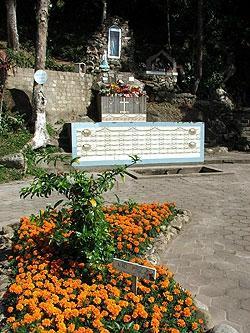 Largo Nossa Senhora de Lourdes