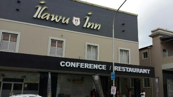 Ilawu Boutique Hotel