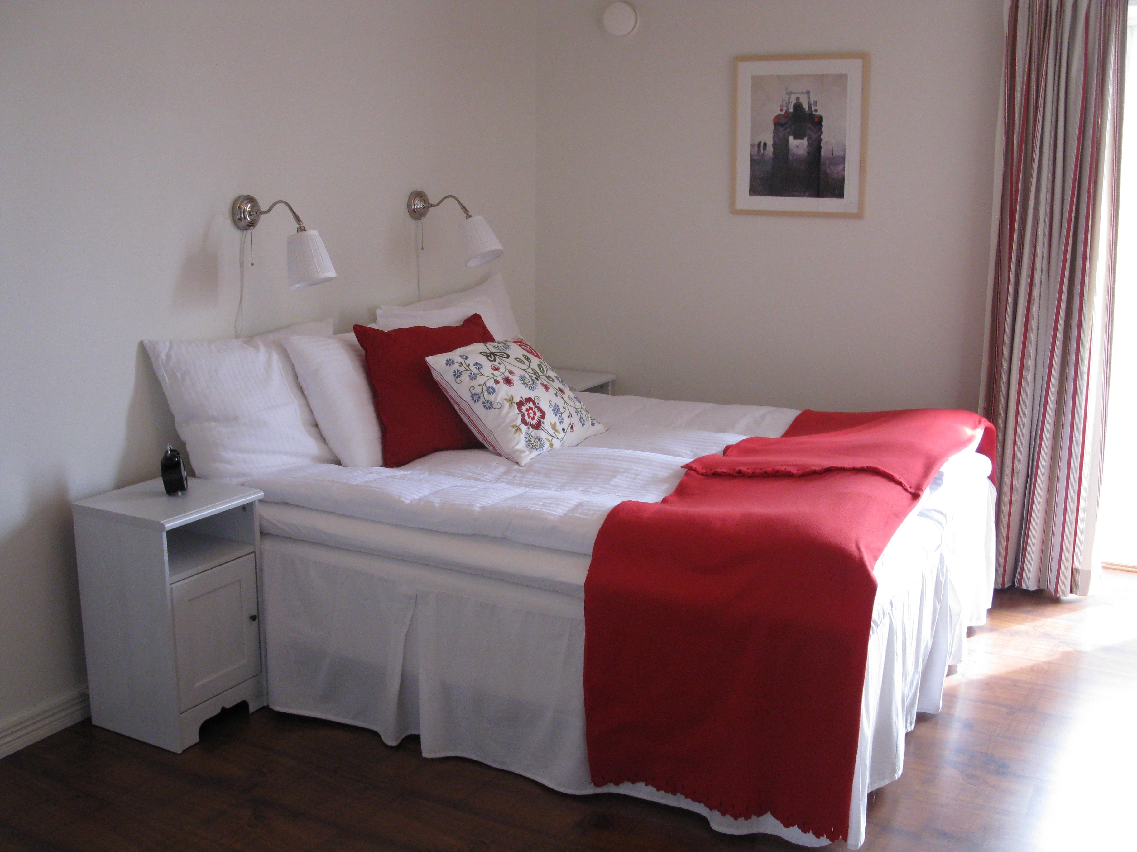 Ramsjogard Hotell