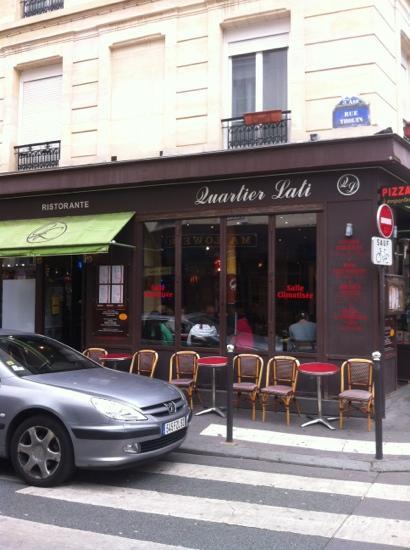 The 10 Best Restaurants Near Rue Mouffetard Market, Paris ...