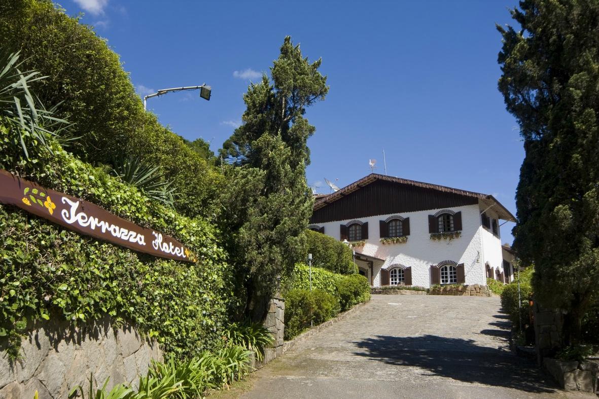 Terrazza Hotel