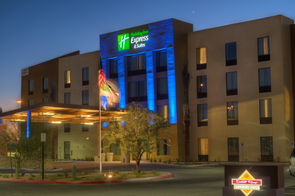 Holiday Inn Express And Suites Phoenix North Scottsdale Arizona Hotel Reviews Photos Price Comparison Tripadvisor