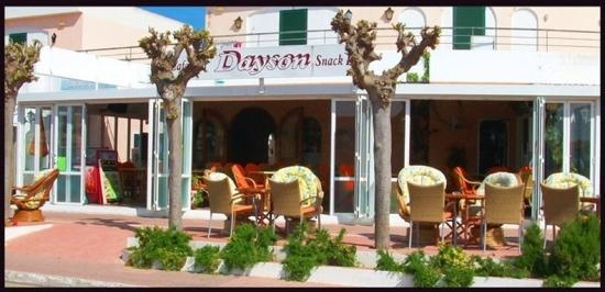Dayson Bar