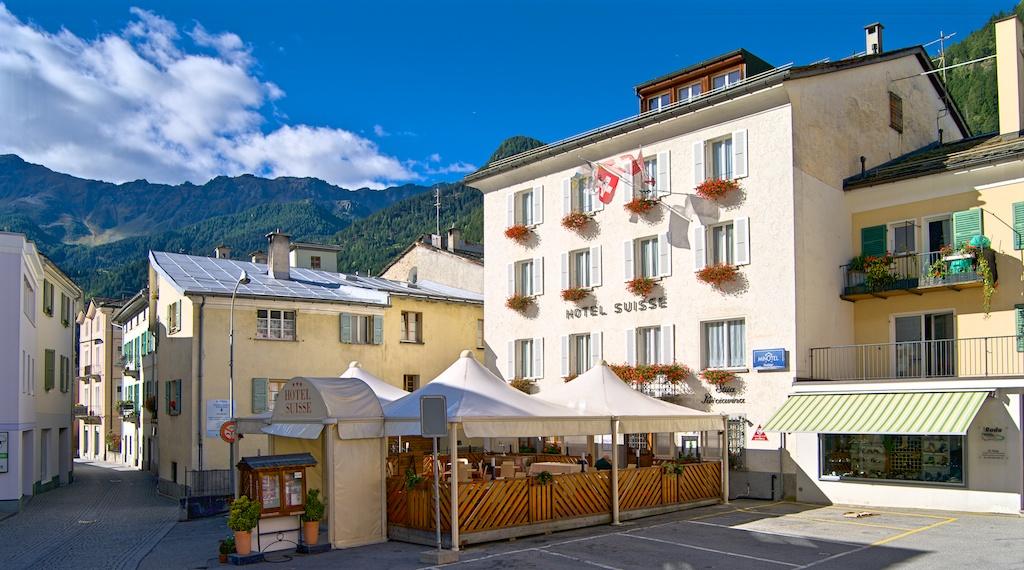 Hotel Suisse