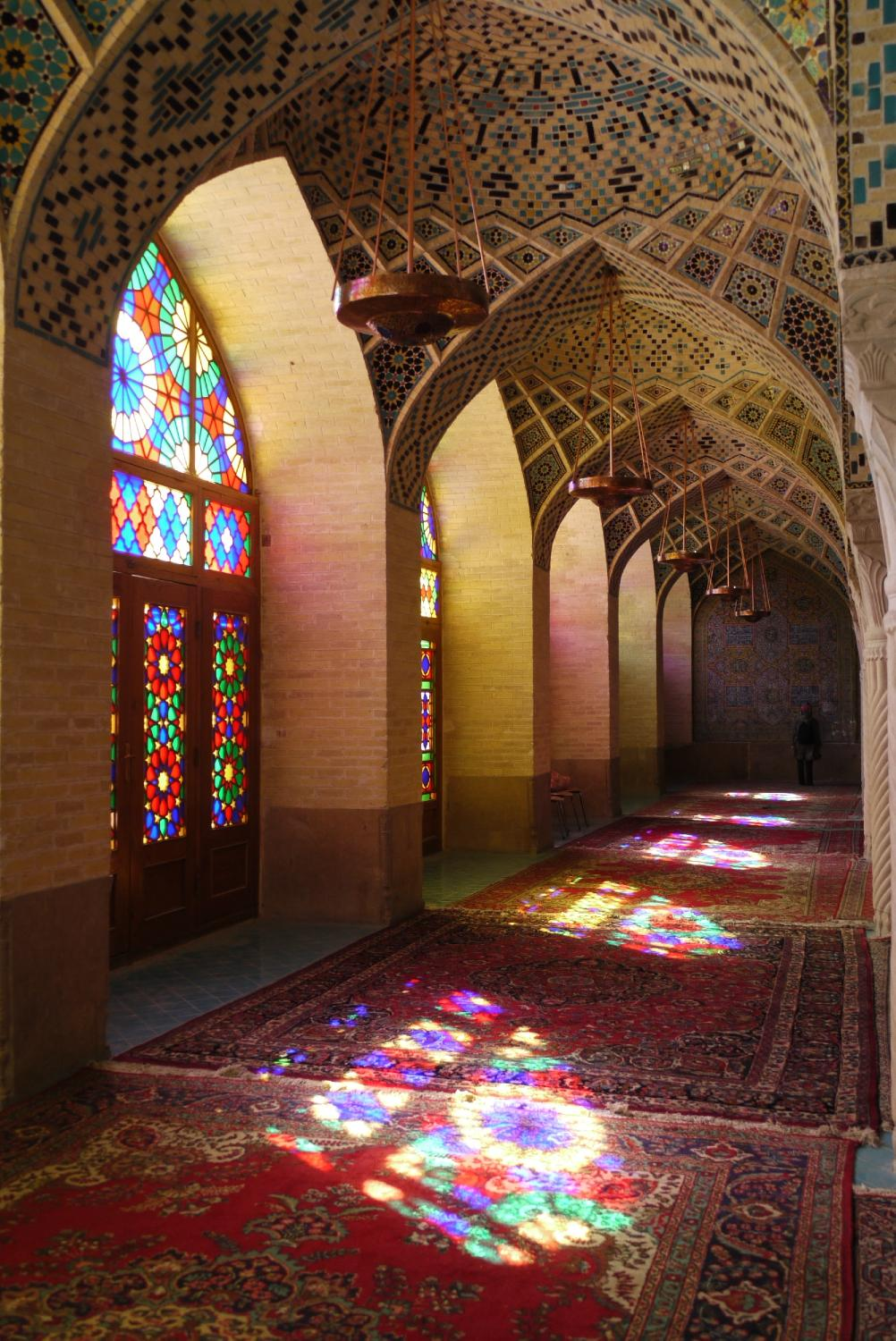 What to do and see in Shiraz, Iran: The Best Places and Tips